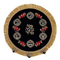 Matzah covers & Pesach sets