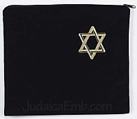 Tallit Bag Star of David