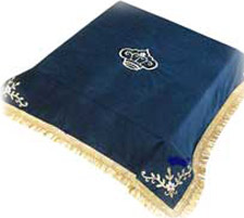 Bimah Covers - Amud Covers