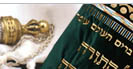 Torah covers, Torah mantles, Parochet, Torah ark curtains & more - Judaica Embroidery.